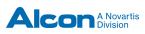 Lentile de contact Alcon
