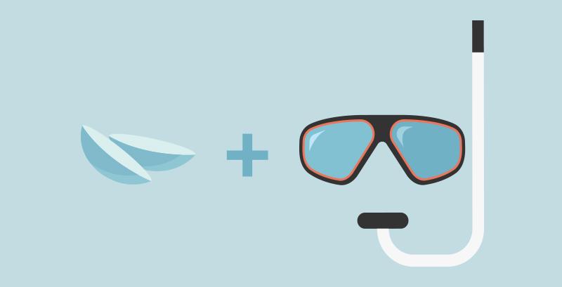 Sfaturile noastre pentru îngrijirea lentilelor pe perioada vacanței de vară