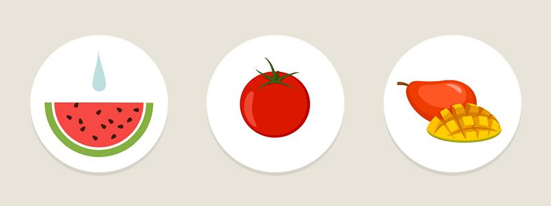 legume fructe pentru vedere