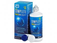 Soluție  Complete RevitaLens 360ml  - soluție de curățare