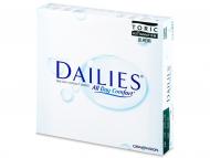 Lentile de contact Alcon - Focus Dailies Toric (90lentile)