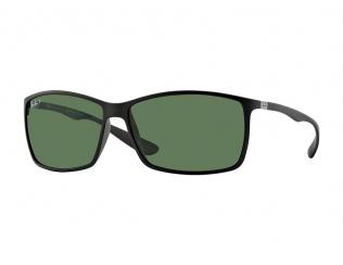Ochelari de soare - Rectangular - Ochelari de soare Ray-Ban RB4179 - 601S9A
