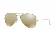 Ochelari de soare - Ochelari de soare Ray-Ban Original Aviator RB3025 - 001/3K