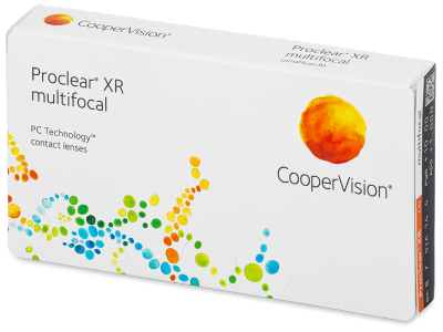 Proclear Multifocal XR (3lentile)