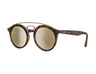 Ochelari de soare - Rotunzi - Ochelari de soare Ray-Ban RB4256 - 6092/5A