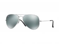 Ochelari de soare - Ochelari de soare Ray-Ban Original Aviator RB3025 - W3277