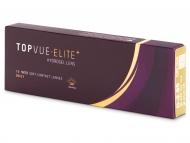 Lentile de contact TopVue - TopVue Elite+ (10 lentile)