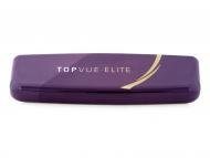 Set pentru lentile de contact - Casetă pentru lentile de unică folosintă TopVue Elite