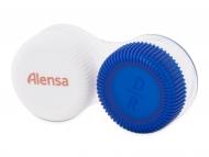 Suport pentru lentile de contact - diferite culori și modele - Suport pentru lentile Alensa