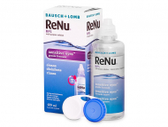 Soluții Renu Multiplus - Soluție ReNu MPS Sensitive Eyes 120 ml