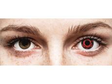ColourVUE Crazy Lens - Madara - fără dioptrie (2 lentile)