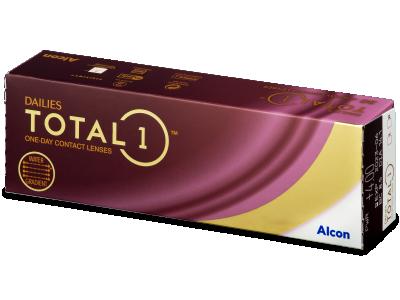 Dailies TOTAL1 (30lentile) - Lentile zilnice