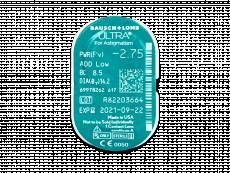 Bausch + Lomb ULTRA for Astigmatism (6 lentile) - vizualizare ambalaj