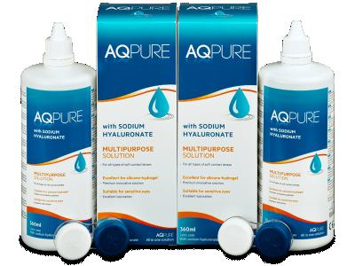 Soluție AQ Pure 2 x 360ml
