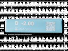 TopVue Air (6 lentile) - vizualizare parametrii