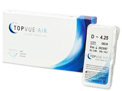 TopVue Air (1 lentilă) - design-ul vechi