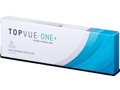 TopVue One+ ( 5 lentile) - Lentile zilnice