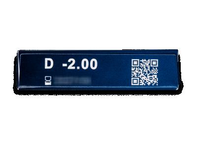 TopVue Premium (6lentile) - vizualizare parametrii
