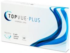 TopVue Monthly Plus (6 lentile)