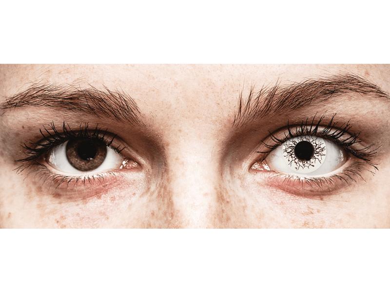 ColourVUE Crazy Lens - Vikingdom - daily plano (2lenses)