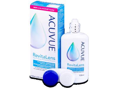 Acuvue RevitaLens Solution 100 ml