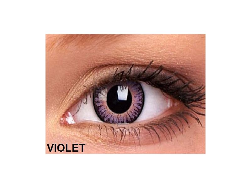 ColourVUE - 3 Tones (2lentile) - Violet(mov)