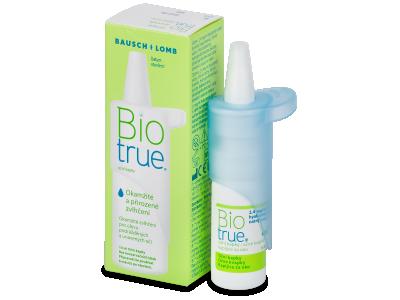 Picături oftalmice Biotrue MDO 10 ml  - Picături pentru ochi