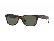 Ochelari de soare - Ochelari de soare Ray-Ban RB2132 - 902