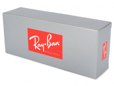 Ochelari de soare Ray-Ban RB2132 - 901/58 POL  - Original box
