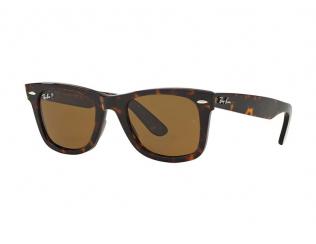 Ochelari de soare - Classic Way - Ochelari de soare Ray-Ban Original Wayfarer RB2140 - 902/57 POL