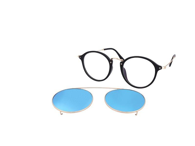 Ochelari protecție PC Crullé TR1712 C2