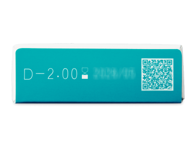 TopVue Blue Blocker (5 lentile) - vizualizare parametrii