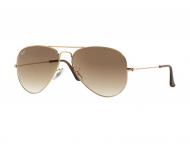 Ochelari de soare - Ochelari de soare Ray-Ban Original Aviator RB3025 - 001/51