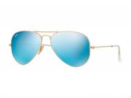 Ochelari de soare - Ochelari de soare Ray-Ban Original Aviator RB3025 - 112/17