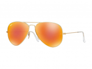 Ochelari de soare - Ochelari de soare Ray-Ban Original Aviator RB3025 - 112/69