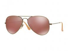 Ochelari de soare Ray-Ban Original Aviator RB3025 - 167/2K