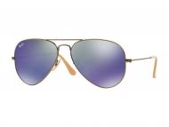 Ochelari de soare - Ochelari de soare Ray-Ban Original Aviator RB3025 - 167/68