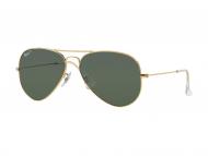 Ochelari de soare - Ochelari de soare Ray-Ban Original Aviator RB3025 - 001/58 POL