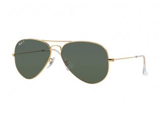 Ochelari de soare - Ray-Ban - Ochelari de soare Ray-Ban Original Aviator RB3025 - 001/58 POL