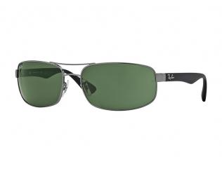 Ochelari de soare - Rectangular - Ochelari de soare Ray-Ban RB3445 - 004