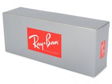 Ochelari de soare Ray-Ban Justin RB4165 - 622/5A  - Original box