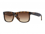 Ochelari de soare - Ochelari de soare Ray-Ban Justin RB4165 - 710/13