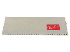 Ochelari de soare Ray-Ban RB4181 - 601/71  - Cleaning cloth