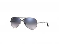 Ochelari de soare - Ochelari de soare Ray-Ban Original Aviator RB3025 - 004/78 POL
