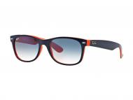 Ochelari de soare - Ochelari de soare Ray-Ban RB2132 - 789/3F