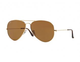 Ochelari de soare - Ochelari de soare Ray-Ban Original Aviator RB3025 - 001/33