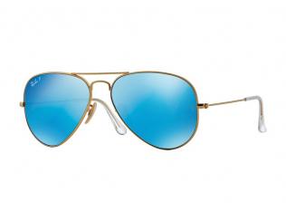 Ochelari de soare - Ochelari de soare Ray-Ban Original Aviator RB3025 - 112/4L POL
