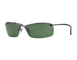 Ochelari de soare - Rectangular - Ochelari de soare Ray-Ban RB3183 - 004/71
