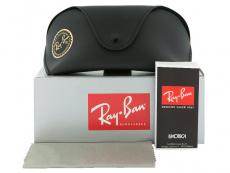 Ochelari de soare Ray-Ban RB3183 - 004/71  - Preview pack (illustration photo)