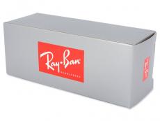 Ochelari de soare Ray-Ban RB3183 - 004/71  - Original box
